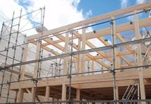 大規模建築も可能な木骨構造+構造計算