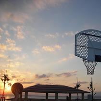 バスケがしたいです・・・