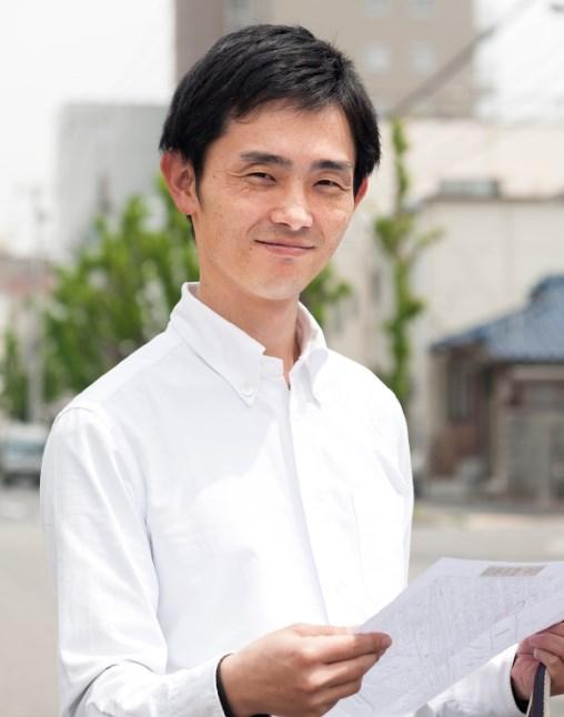 桂 昇平(かつら しょうへい)