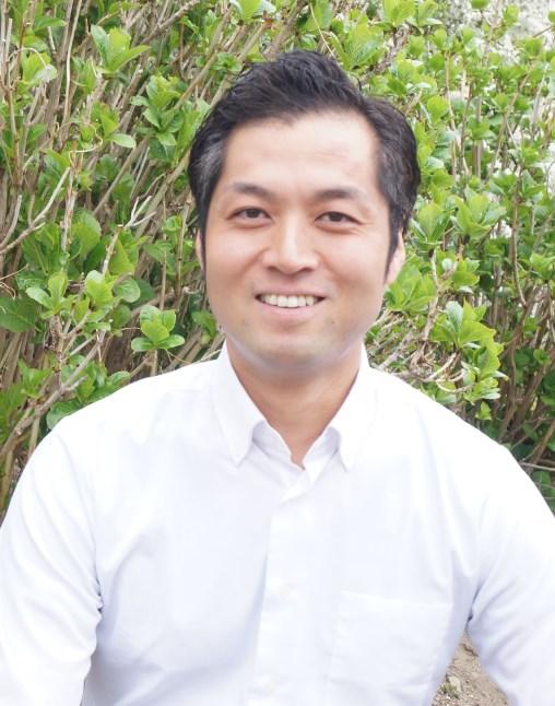 髙田 匡志(たかだ まさし)