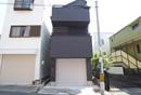 狭小住宅でも実現可能な収納大公開