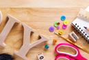 親子で楽しめるDIY教室木のFOLDING STOOLを作ろう