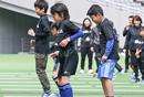 スポーツリズムトレーニング体験会