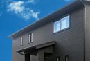 [完成現場見学会]2Fリビングで快適に暮らす家のお手本住宅